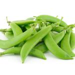Peas - Sugar Snap