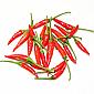 Chillies - Birdseye
